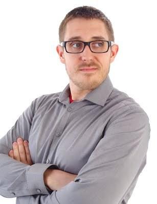 Adam  Reddon, Dr.