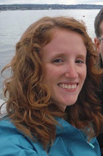 Erin McCallum, Dr.