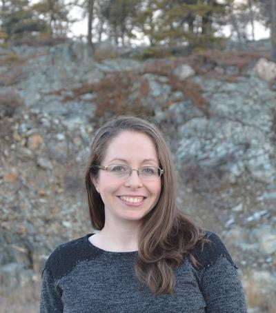 Julie Marentette, Dr.
