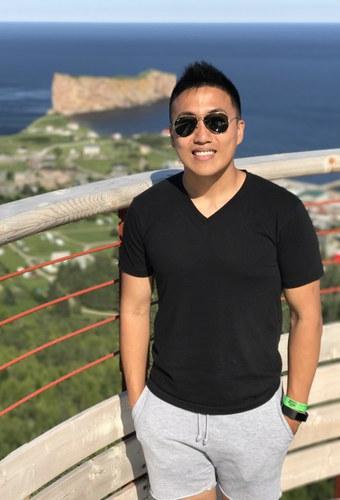 Nicolas Tsui