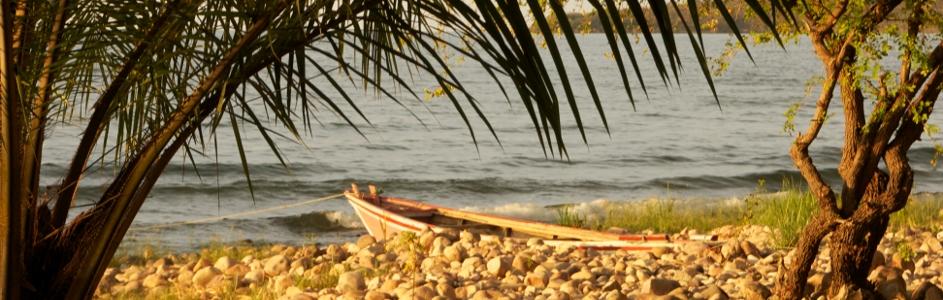 Lake Tanganyika 1